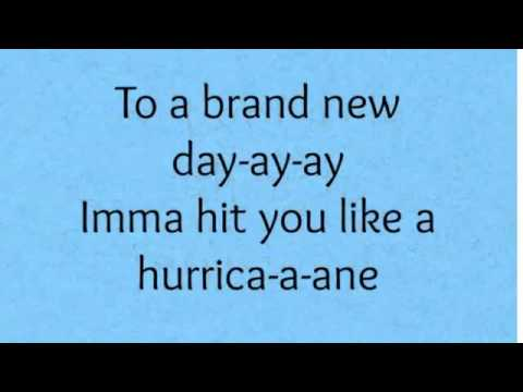 Hurricane Lyrics - The Vamps
