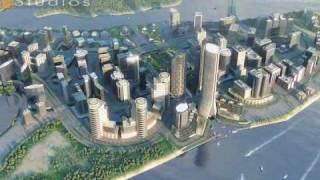 Tameer Towers - Abu Dhabi