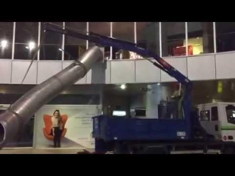 Materiales de construccion gr as y transporte en sevilla bazarot e hijos youtube - Materiales de construccion sevilla ...