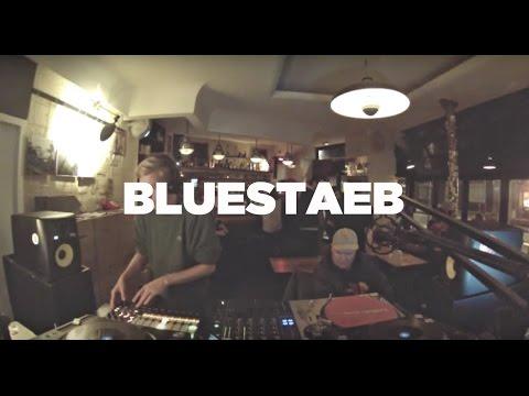 Bluestaeb (Jakarta Records) • APC40 Live Set • LeMellotron.com