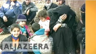 How bad is the humanitarian crisis in Mosul? – Inside Story