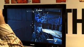 THQ HomeFront Preview