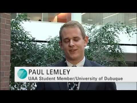 University Aviation Association - the Voice of Collegiate Aviation