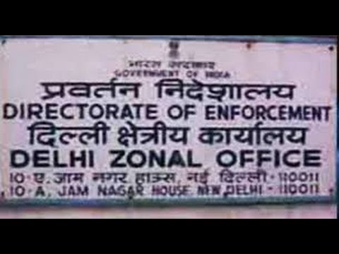 Enforcement Directorate, an Agency no One Wants to Join | 70% Posts Vacant