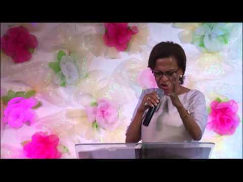 La Gloria de Dios - Pastora Rosalba Góngora de Franco