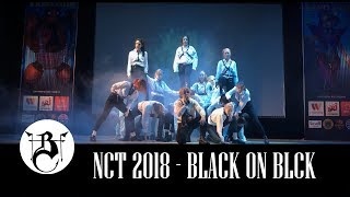 NCT 2018 엔시티 2018 'Black on Black' DANCE COVER BLAST-OFF