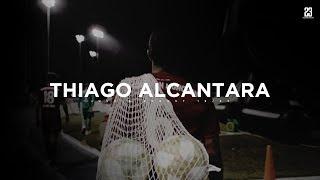 Thiago Alcantara • July & August | 19/20