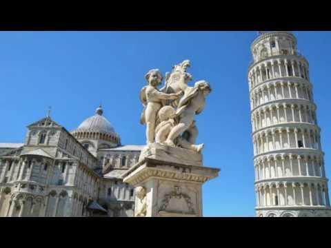 La Torre di Pisa - Pisa travel guide - Pisa