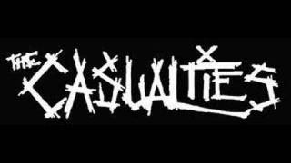 Watch Casualties Guerra Y Odio video