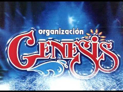 Organizacion Genesis - Pero No Estas Conmigo