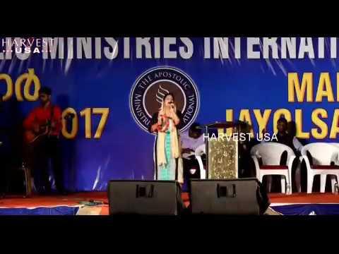 Pyar Karunga Main   Sis. Persis John [Hindi Christian Song]