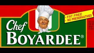 Chefboyarbeezy - Burn Remix (my Pasta)
