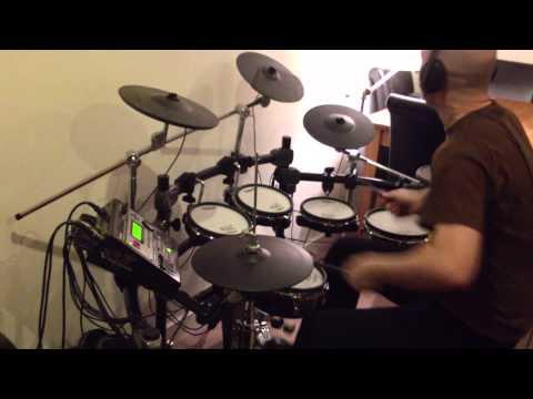 Sepultura - The Hunt (Roland TD-12 Drum Cover)