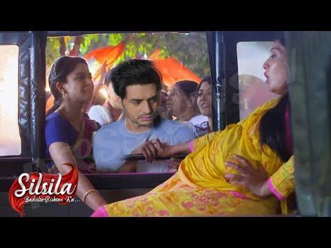 Silsila Badalte Rishton Ka - 21st November  2018 | Colors Tv Silsila Serial News 2018