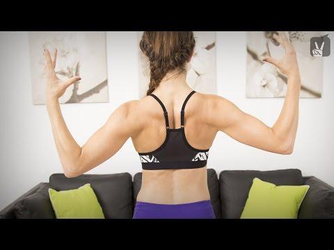Pilates Übungen: Healthy Back Workout für einen gesunden Rücken