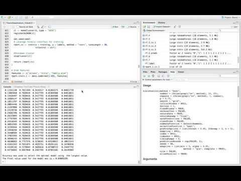 Introduction to Data Science with R Exploratory Modeling 2