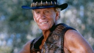 What Really Happened To Crocodile Dundee? streaming