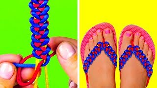23 MACRAME IDEAS YOU SHOULD TRY THIS SUMMER YT