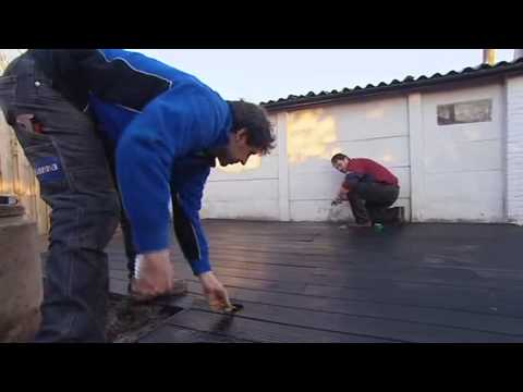 Installation d\'un éclairage extérieur | GAMMA Belgique - YouTube