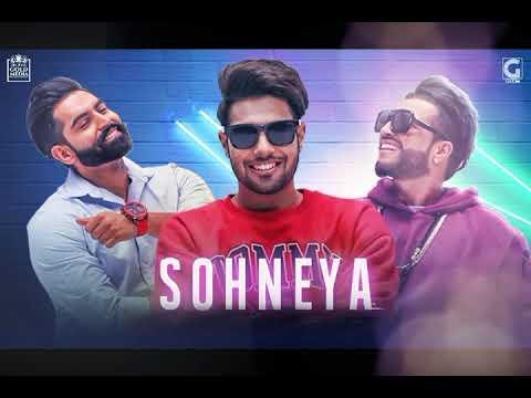 SOHNEYA (Full Song) Guri Feat. latest Punjabi Songs 2017 | Monu MP3