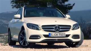 Essai Nouvelle Mercedes Classe C
