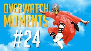 Overwatch Moments #24 +Giveaway