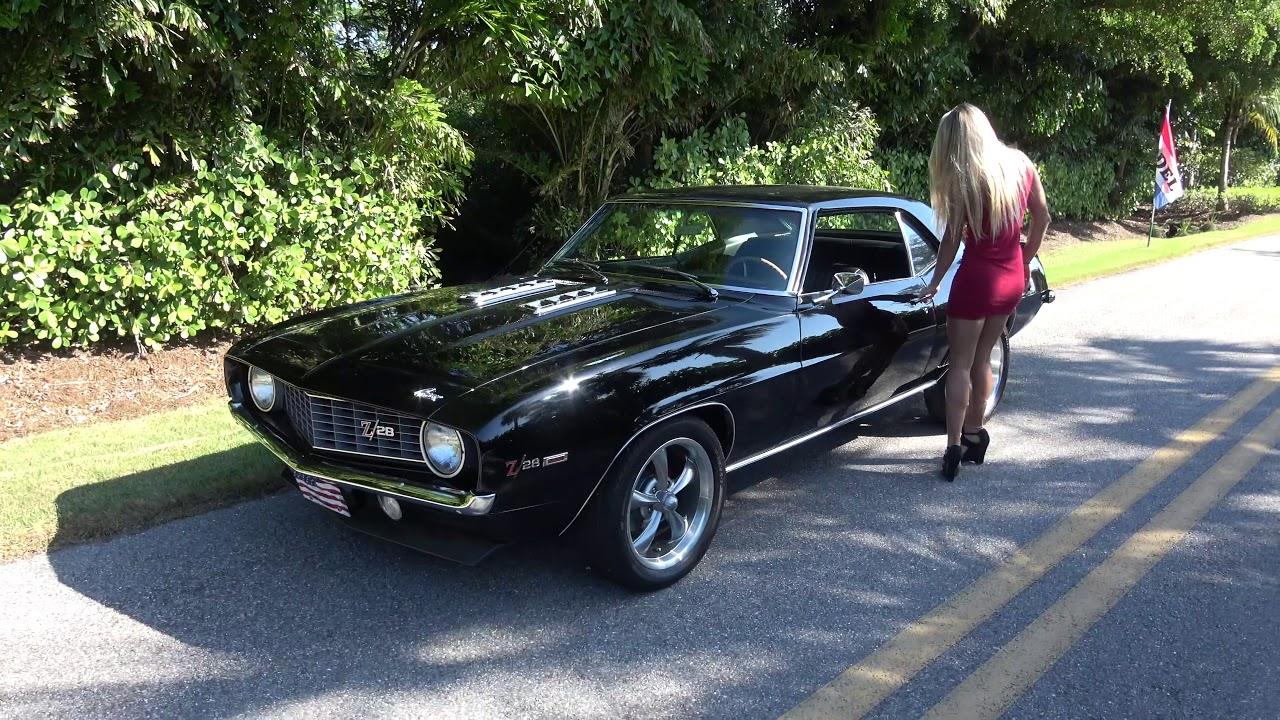 1969 Camaro 454 X11 car. 4 Speed.12 Bolt Posi For Sale ...