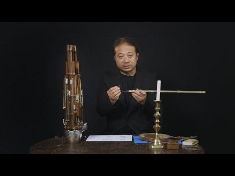 Instrument: Sheng