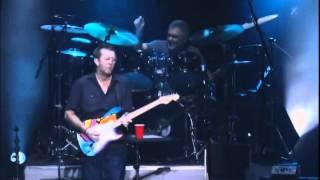 Eric Clapton She