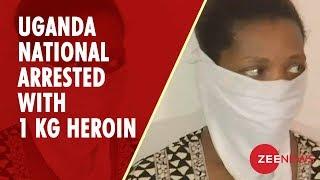 Uganda national arrested with 1 kg heroin in Amritsar