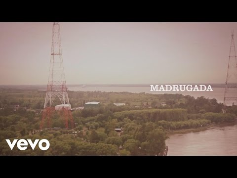 La Beriso - Madrugada (Video Clip)