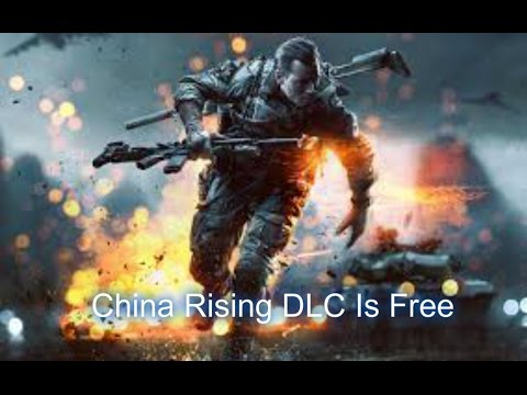 how to get battlefield 4 dlc free