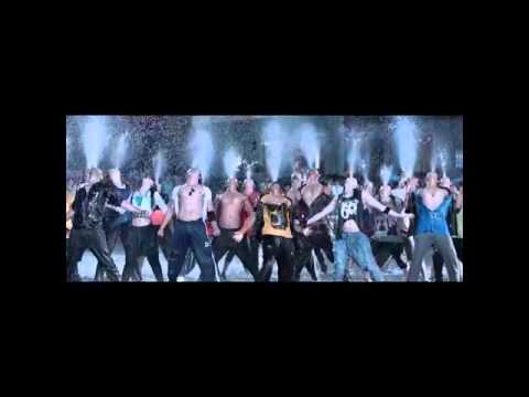 Aagayam Polave   Aadalam Boys Chinnatha Dance ABCD Official HD Full Song Video