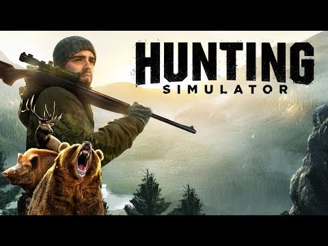 Hunting Simulator - Oh Deer