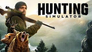 Hunting Simulator - Oh Deer