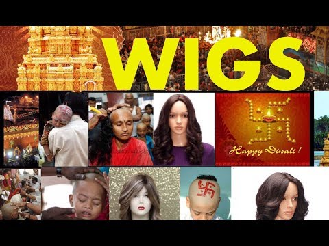 Kosher Wig Scam