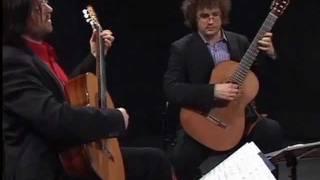 Australian Guitar Duo: Intermezzo - E. Granados (1867-1916)