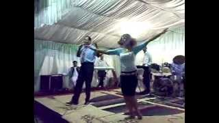 فاضيحة رقص بنات ليبيا في الافراح