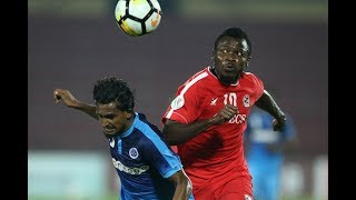 Aizawal FC 2-1 New Radiant (AFC Cup 2018: Group Stage)