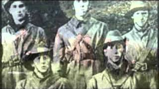 The Bold Fenian Men - ParsonRob