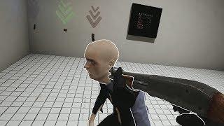Blood Trail VR - Brutal Realistic Ragdolls #1