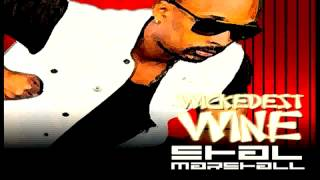 """New"" Shal Marshall - Wickedest Wine ""Soca 2013"" [HD]"