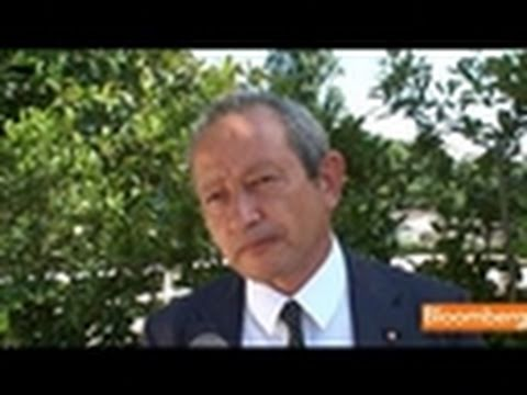 Sawiris Says Italy Is 'Best Place in Europe' to Invest