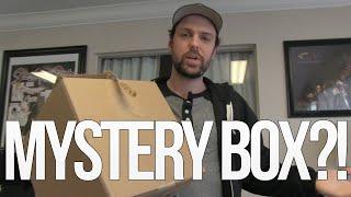 LOGITECH & WWE 2K MYSTERY BOX?! - WWE 2K15 PC GIVEAWAY #LogitechG2KChamp