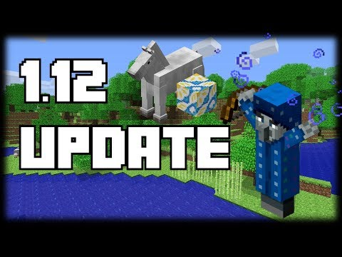 Adventures in Minecraft 1.12 - The 2010 World - Going the Distance