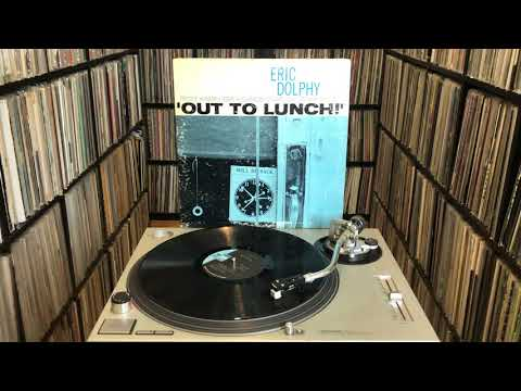 """Eric Dolphy """"Out To Lunch"""" Full Album"""