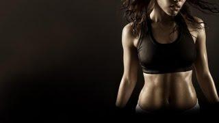 Как правильно тренироваться, заниматься фитнесом и спортом. Обучающее видео