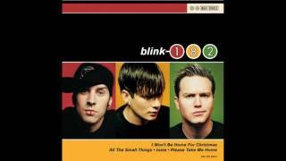 Blink 182 I Won
