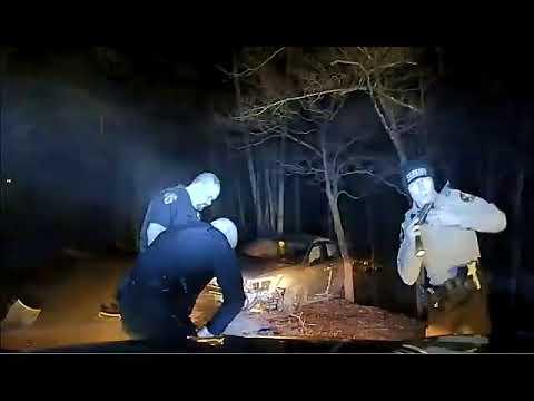 Officer Involved Shooting Feb 1st 2018 - Around 3AM, Rabun County GA
