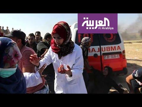 تفاعلكم | جدل في العراق حول مقتل مسعفة طبية وتهديدات للطواقم الطبية في المظاهرات  - 19:59-2020 / 1 / 23